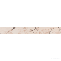 Плитка Cersanit Matilda FLOWER фриз 8×400×42