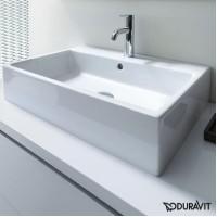 Керамическая раковина 60 см Duravit Vero Air 2350600027