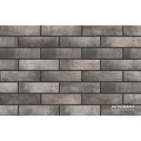 Клинкер Cerrad Loft Brick ELEWACJA PEPPER 8×245×65