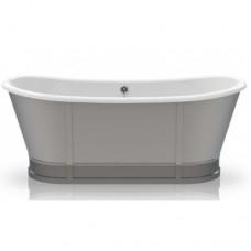 Ванна акриловая Knief Prince 170x70 см (0100-086)