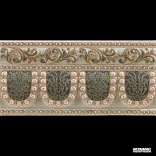 Плитка Pamesa La Maison ALZATA TISSU ESMERALDA декор 8×316×150