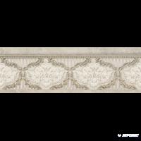 Плитка APE Ceramica Mito CENEFA PEARL фриз 10×250×80
