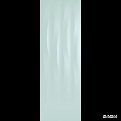 Плитка APE Ceramica Purity AIR AQUA 8×750×250
