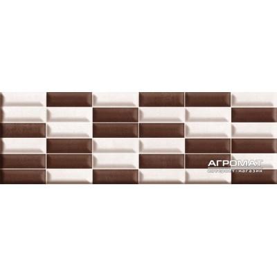Плитка Super Ceramica Iron RELIEVE OxIDO G 8×600×200