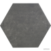 Керамогранит APE Ceramica Old Street OHIO GRAPHITE 7×260×230