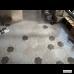 Напольная плитка Goldencer Vendome GRIS 8×370×320