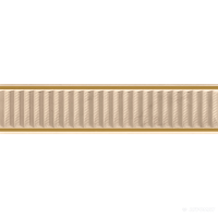 Плитка Marca Corona Deluxe 8972 DEx.BEIGE BORDO фриз 8×300×70