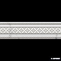 Плитка Almera Ceramica Palmira CNF P2 фриз 10×300×80