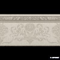 Плитка Almera Ceramica Loom ZOC BEIGE фриз 8×280×150