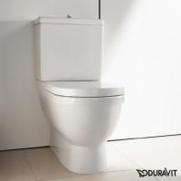 Унитаз-компакт Duravit Starck 3 0128090000