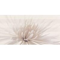 Плитка Opoczno Avangarde white inserto flower 10×300×600
