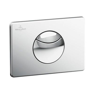 ⇨ Кнопки смыва для инсталляции | Клавиша смыва Villeroy & Boch ViConnect E100 92248561 в интернет-магазине ▻ TILES ◅
