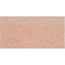 Керамогранит Cersanit MILTON BEIGE STEPTREAD ступень 8×598×298