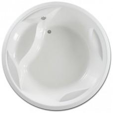 Ванна акриловая PAA Rondo 1900x1900x685