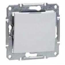 1-клавишный выключатель Schneider Sedna Кремовый (SDN0100323)