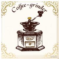 Плитка Monopole Ceramica Kitchen IRISH COFFEE декор
