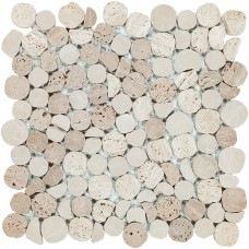Мозаика MOZAICO DE LUx CL-MOS APOW003 8×300×300