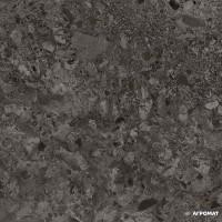 Керамогранит Peronda Solto BLACK/NAT/R 8×1000×1000