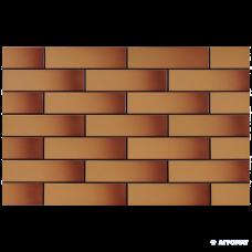 Клинкер Cerrad Elewacja Szkliwiona SZKLIWIONA MIODOWA 6×245×65