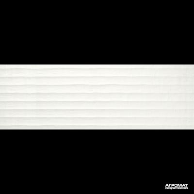 Плитка APE Ceramica Feel BRAVO WHITE RECT 10×1200×400