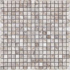 Мозаика Mozaico de LUx C-MOS EMPERADOR LIGHT TUMBLED 10×15×15