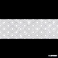 Плитка Geotiles Asaro WAU BLANCO 10×900×300