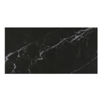 Керамогранит Almera Ceramica QI918P989M IMPERIUM BLACK 12×1800×900