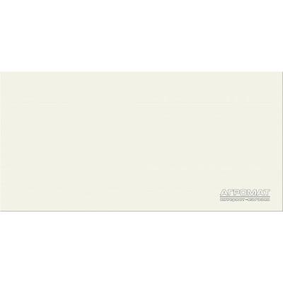 Плитка Opoczno Bianca МАТОВА 9×600×297