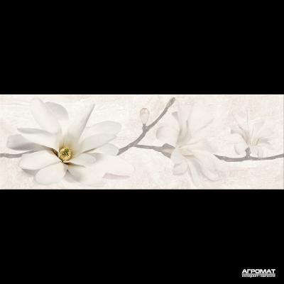 Плитка Opoczno Stone Flowers INSERTO BEIGE декор 10×750×250