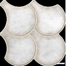 Керамогранит OSET Granada WHITE 10×325×325
