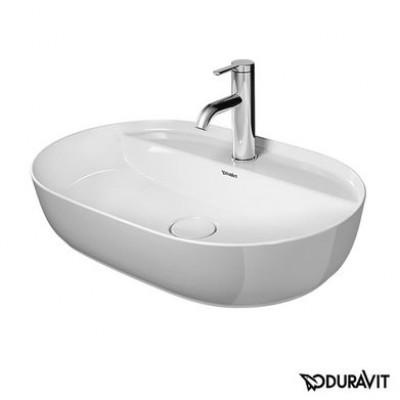 Керамическая раковина 60 см Duravit Luv 0380600000