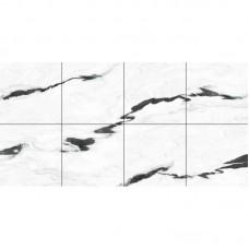 Плитка Almera Ceramica G60BW02P SKYFALL 10×600×600