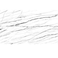 Керамогранит MEGAGRES-2 GALAXY WHITE F. LAPP RECT 10×1200×600