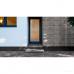 ⇨ Клинкерная плитка | Клинкер SDS Keramik Bremen FLORENTINER ANTHRAZIT ступени в интернет-магазине ▻ TILES ◅