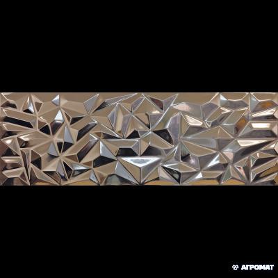 Плитка Venis Prisma BRONZE 12×1000×333