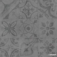 Керамогранит Geotiles Cemento HIDRA GRIS 10×600×600