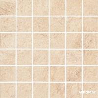 Мозаика Opoczno Karoo MOZ BEIGE декор 8×297×297