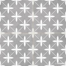 Напольная плитка Dual Gres POOLE GREY 10×450×450