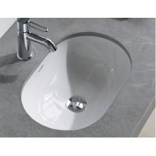 Керамическая раковина 43 см Duravit Bathroom Foster 0336430000