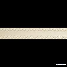 Плитка Newker Glam L. IVORY 8×400×70