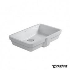 Керамическая раковина 43 см Duravit Vero 0330430000