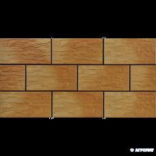 Клинкер Cerrad Cer 5 CIEMNY GOBI 9×300×148