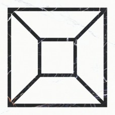 Керамогранит APARICI APUANE WHITE CENTRO PULIDO 7×894×894
