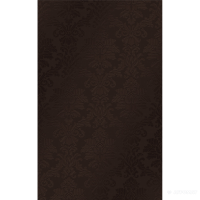 Плитка GOLDEN TILE Дамаско ДАМАСКО КОРИЧНЕВЫЙ E67061 8×400×250