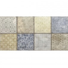 Плитка Almera Ceramica ADRA DEC MIx 9×600×300