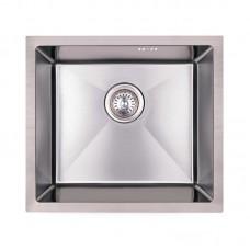 Кухонная мойка Imperial Handmade D4843 2.7/1.0 мм (IMPD4843H10)