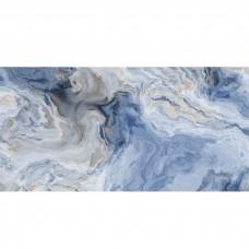 Керамогранит MEGAGRES HG KACHORI BLUE 10×1200×600