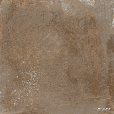 Керамогранит APE Ceramica Camelot BROWN RECT 10×600×600