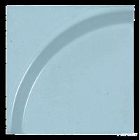 Плитка Peronda Bowl AQUA 10×120×120