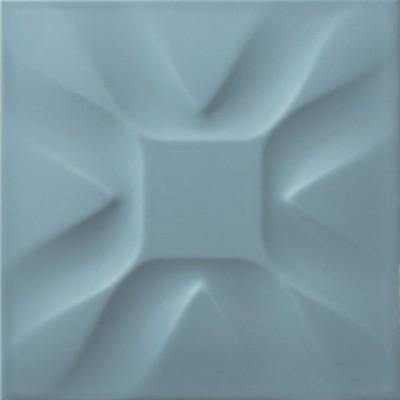 Плитка BESTILE Estoril Decor Turquesa 8×250×250